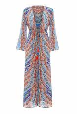 Paolita Calliope Long Sleeve Kimono