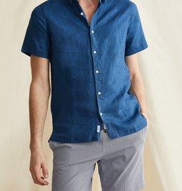 Onia Men Samuel Shirt Light Indigo
