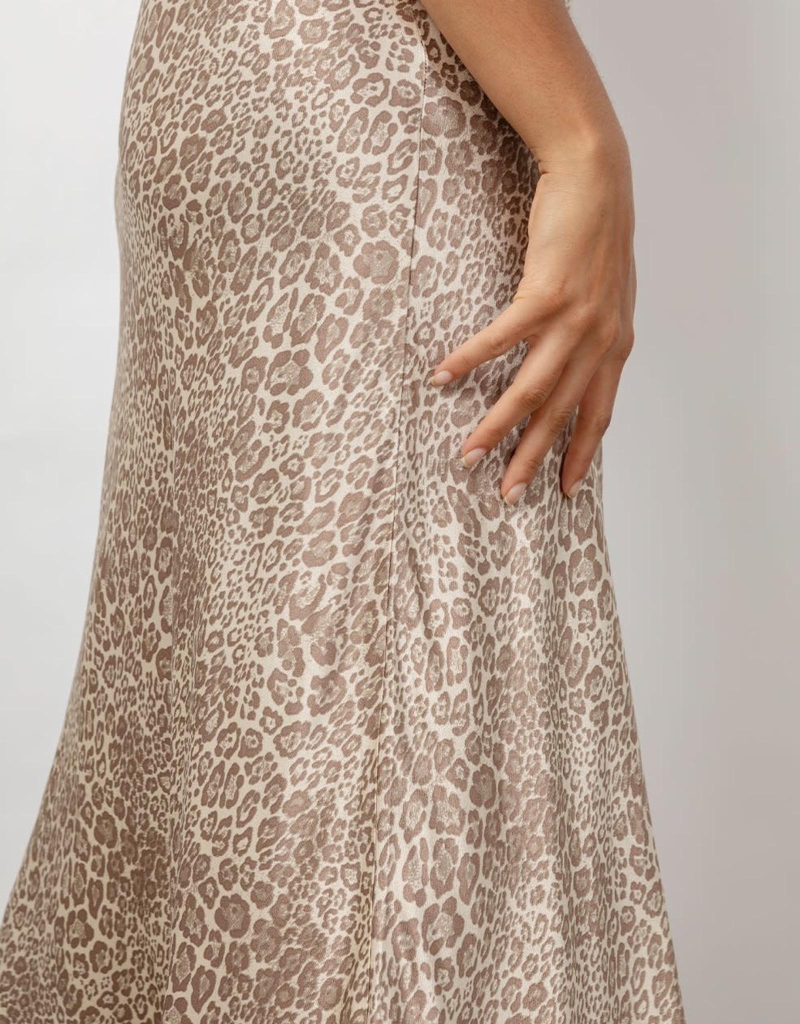 Rails Anya Tan Cheetah