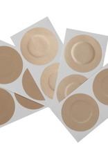 Booblift Satin Nipple Covers