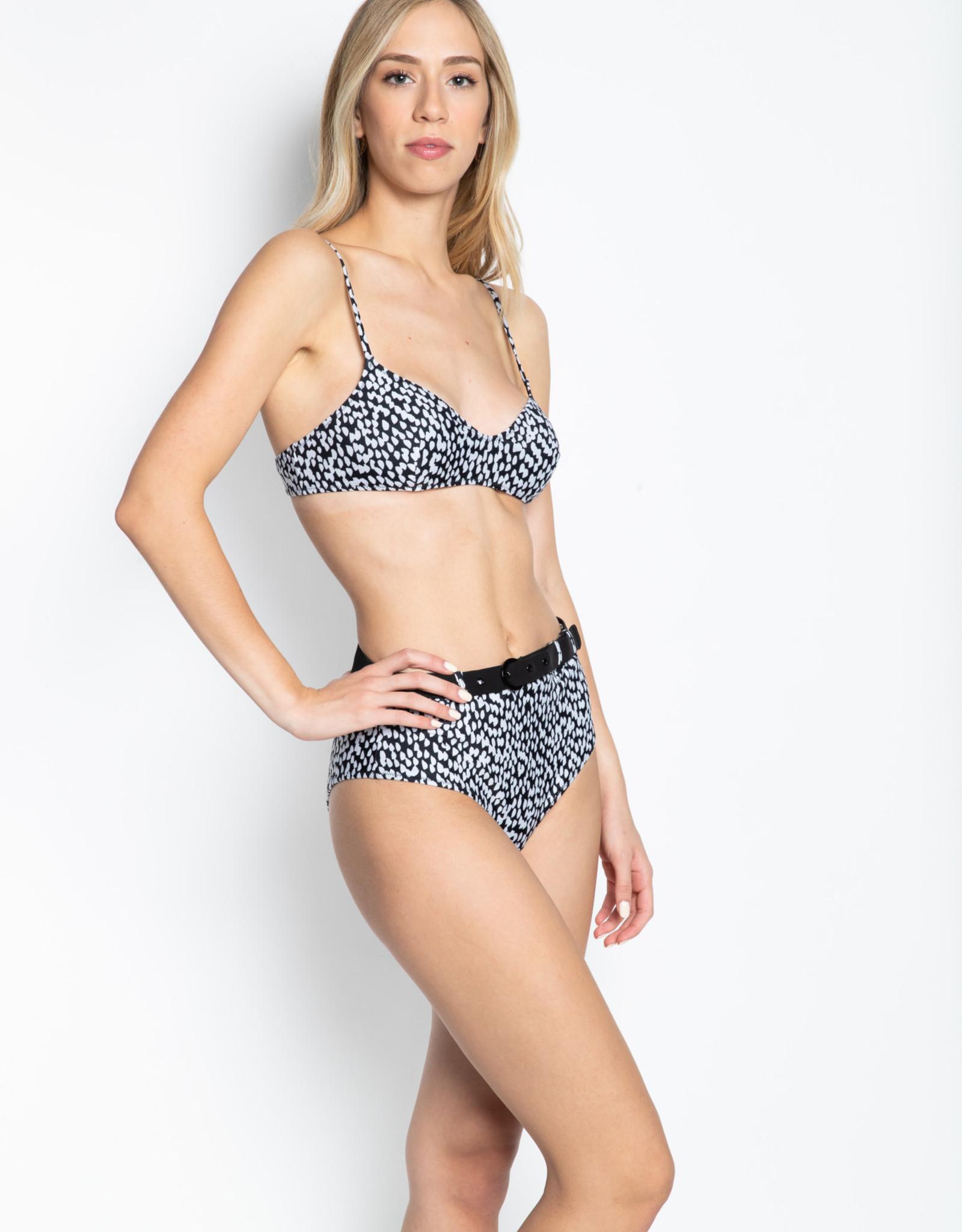 Solid & Striped The Cora Bikini