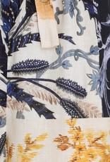 Zimmermann Aliane Draw Patchwork Floral