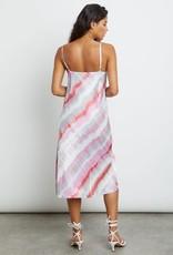 Rails Mina Coral Waves Dress