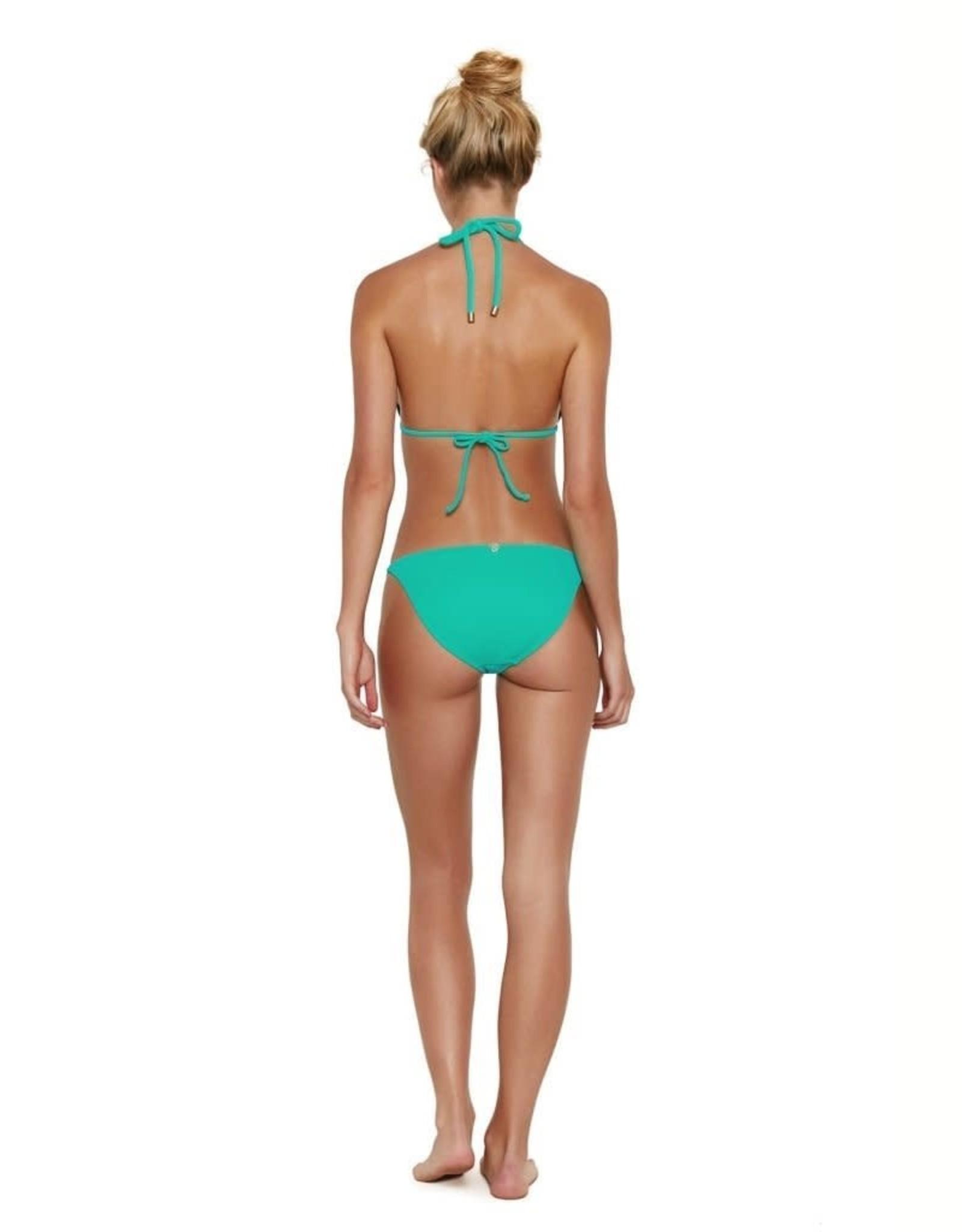 Vix Milano Knot Bikini Set