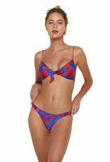 Vix Mabel Riviera & Knot Bikini Set