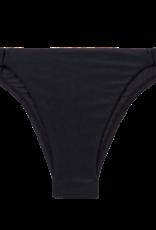 Vix Black Block Fany & Erin Bikini Set