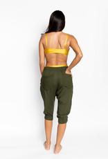 Tulum Short Pants