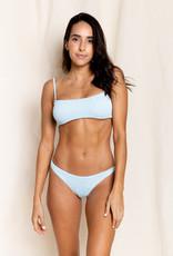 Hunza G New Gigi Bikini Baby Blue ONLY SIZE