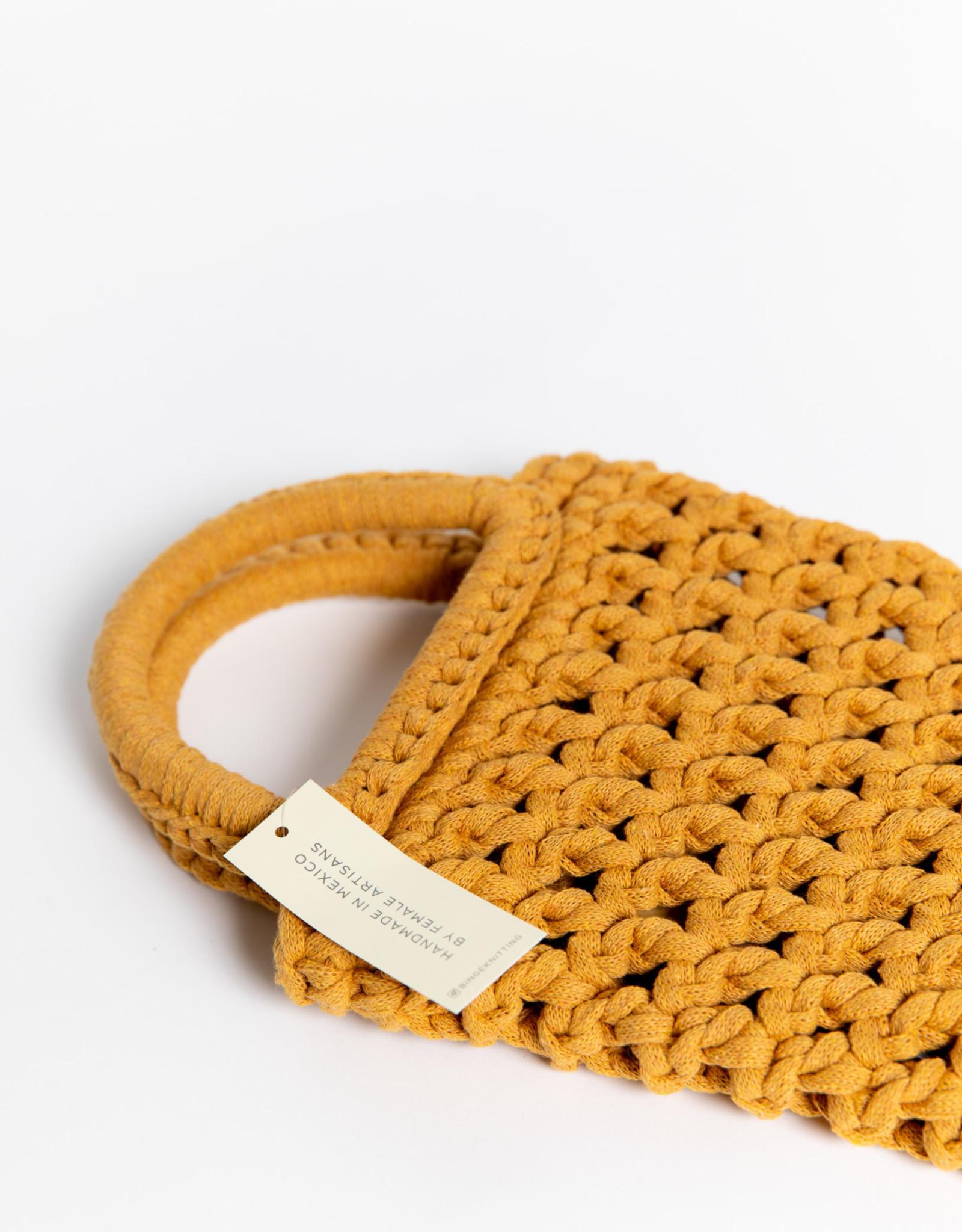 Binge Knitting Capri Beach Mini
