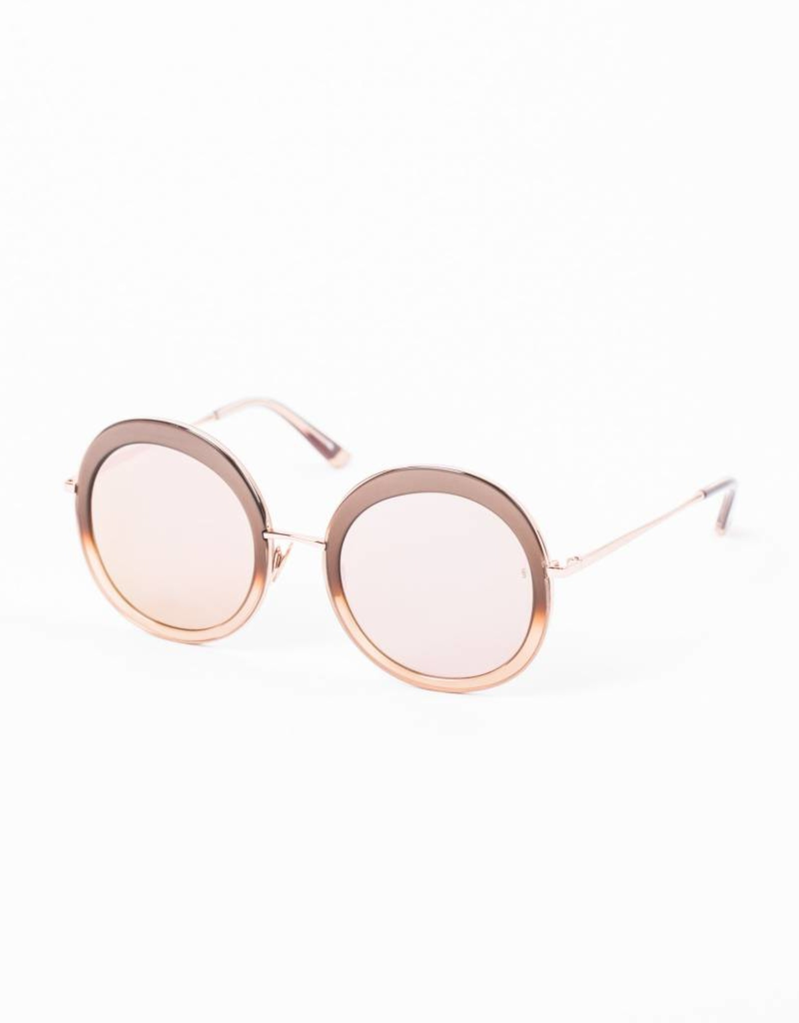 Sunday Somewhere Copper Abella Sunglasses