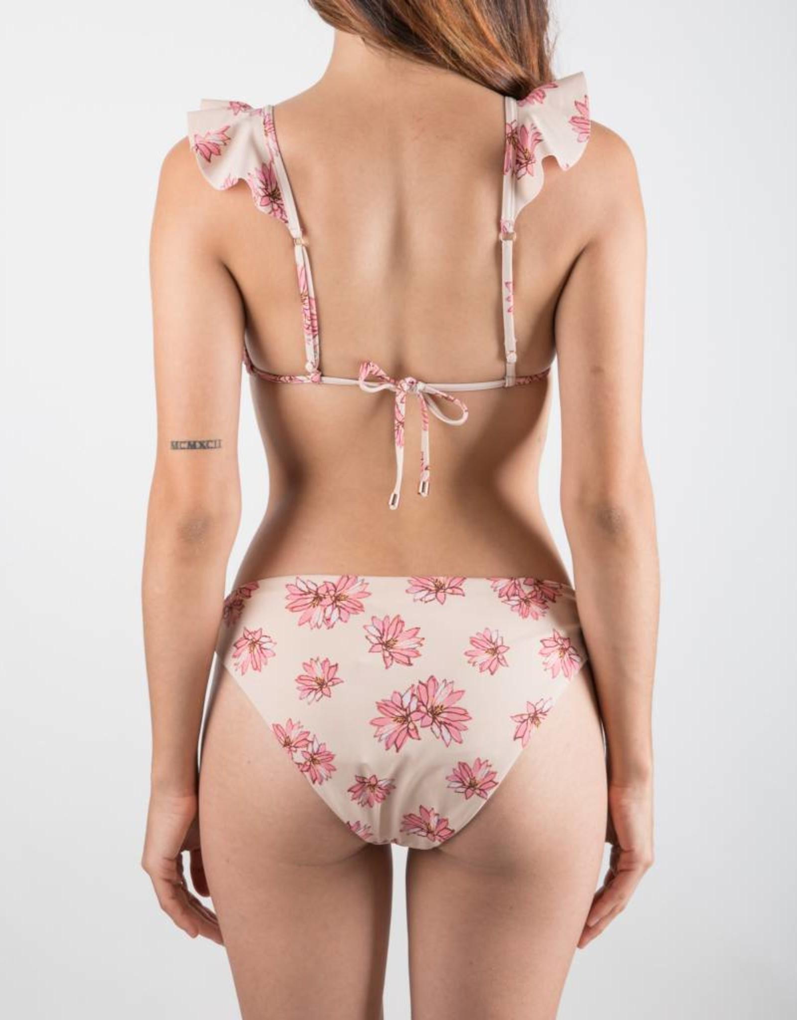 Eberjey Flying Lotus Grayson & Annia Bikini