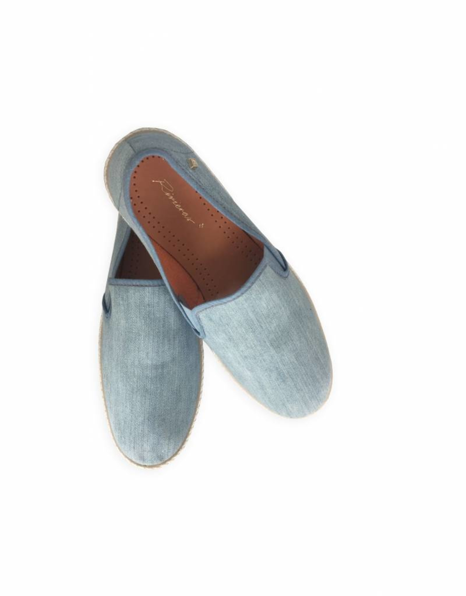 Rivieras Light Blue Jean