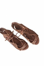 Joie Fannie Lace Sandals