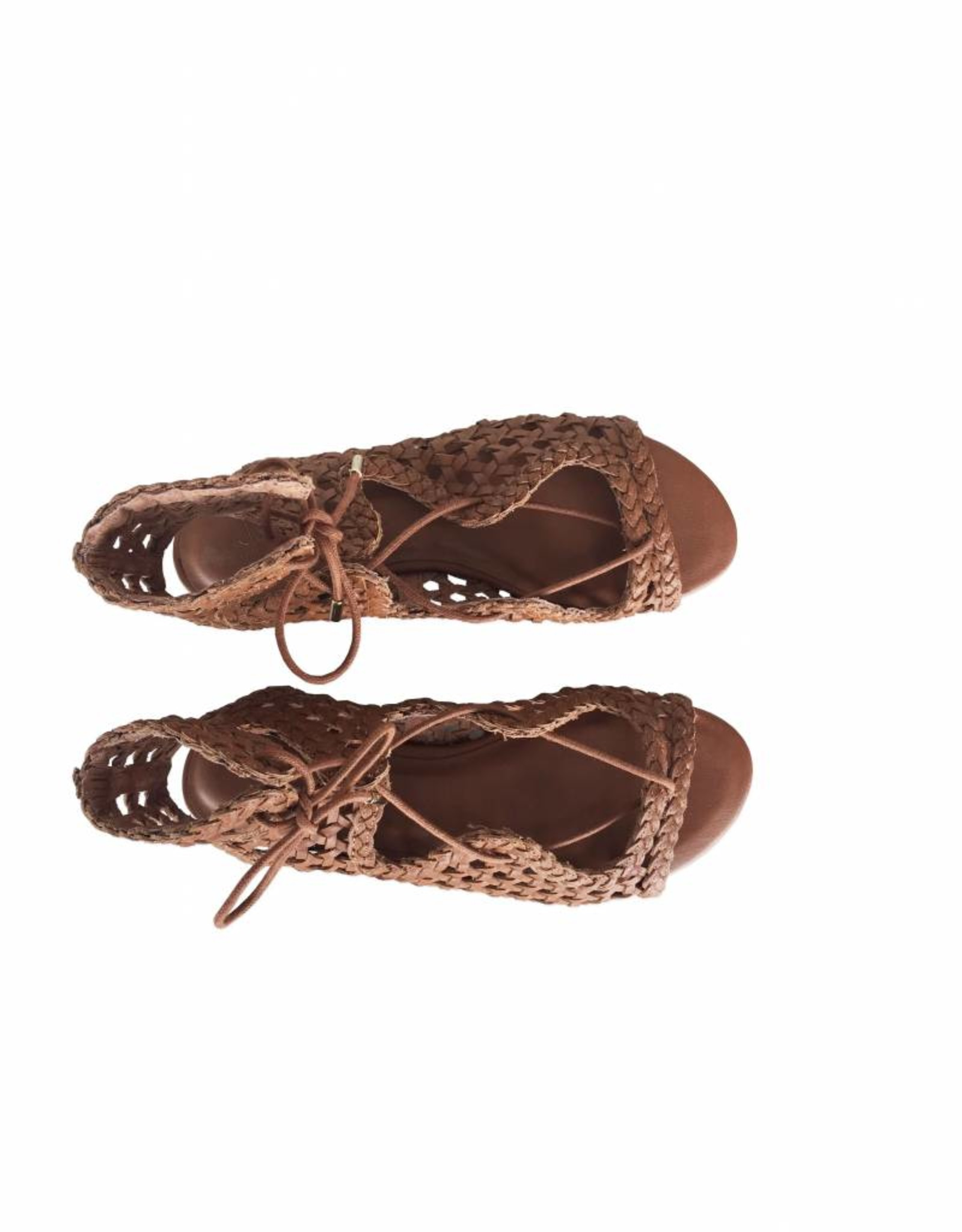Joie Fannie Lace Sandals