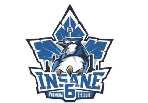 416 Vapes/Insane Six INSANE 6 by 416