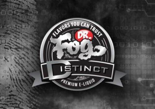 Distinct Distinct by Dr. Fog