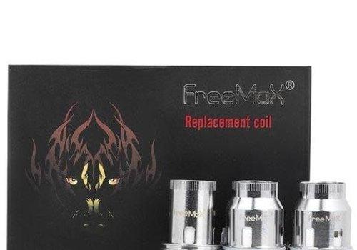 Freemax Freemax COIL Mesh Pro