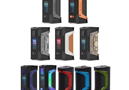 Geekvape Geekvape Aegis Legen Mod 200w