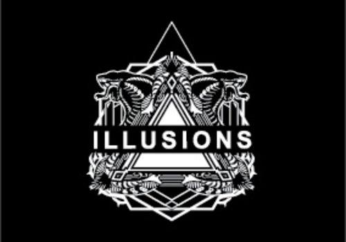 Illusions e-Juice Illusions