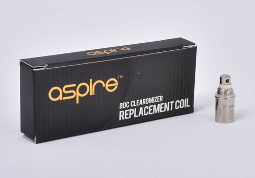 Aspire Aspire BVC 1.8ohm Coil