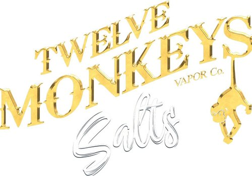 Twelve Monkeys Twelve Monkeys Salts