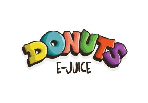 Donuts eJuice Donuts eJuice