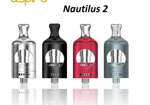 Aspire Aspire Nautilus 2 Tank
