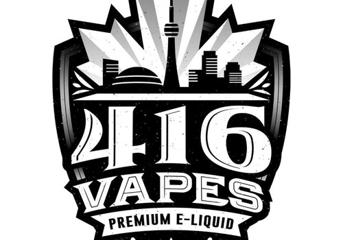 416 Vapes 416 Vapes Nic Salts
