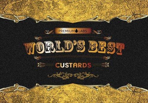 World's Best Custards Worlds Best Custards