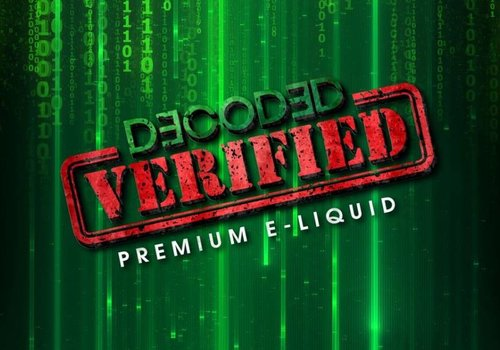 Decoded Verified Decoded Verified