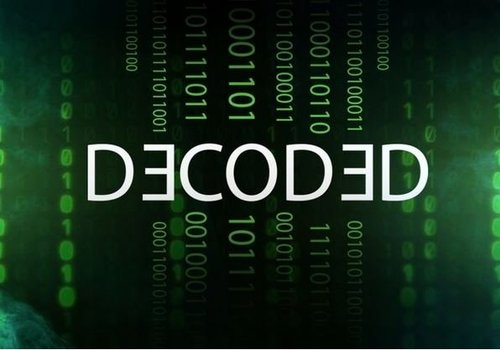 Decoded Decoded
