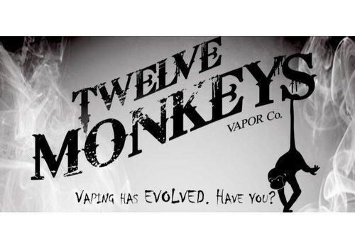Twelve Monkeys Twelve Monkeys