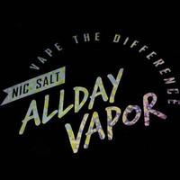 ALLDAY Vapor Nic Salt