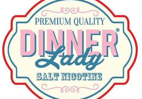 Dinner Lady Dinner Lady Nic Salts