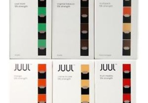 JUUL JUUL Replacement Pods
