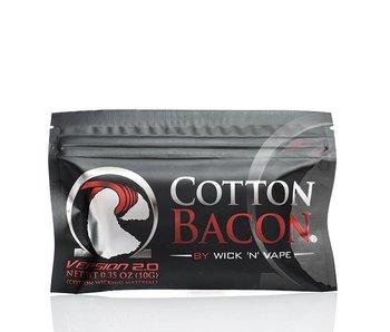 Cotton Bacon By Wick N Vape 1pk