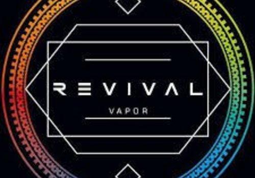 Revival Ejuice Revival Vapor Ejuice