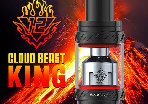 SmokTech Smok TFV12 Tank