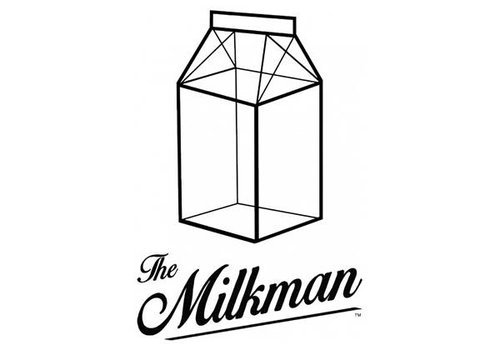 The Milkman The Milkman E-Liquids 60ml