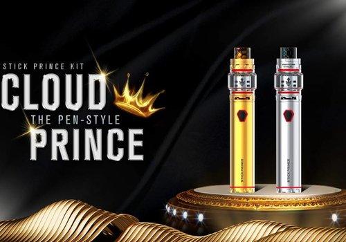 SmokTech Smok KIT Stick w/Prince Tank 3000mah