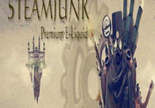 SteamJunk Steamjunk