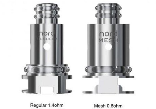 SmokTech SMOK Nord Coils