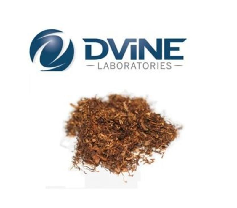 Dvine Naturally Extracted Tobacco