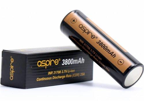 Aspire Aspire  21700 3800mah 40a Battery