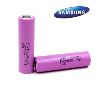 Battery Samsung 30Q 18650 3000Mah