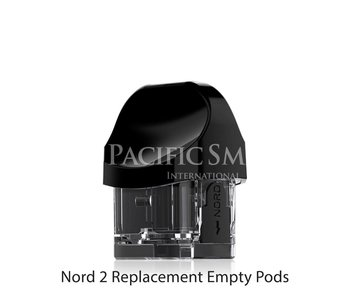 SMOK NORD 2 (NORD Pod Only)