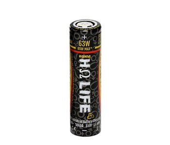HOHM TECH LIFE 18650 3015MAH Battery