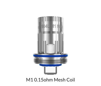 Freemax 904L M Mesh Coil