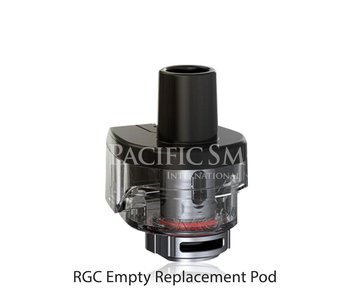 RPM80 Empty Replacement Pod