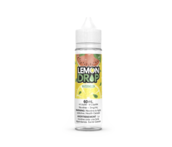 Lemon Drop Watermelon